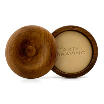 The Art Of Shaving Shaving Soap w/ Bowl - Unscented (For Sensitive Skin)