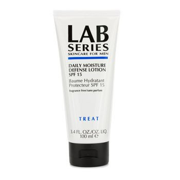 Aramis Lab Series Daily Moisture Defense Lotion SPF 15