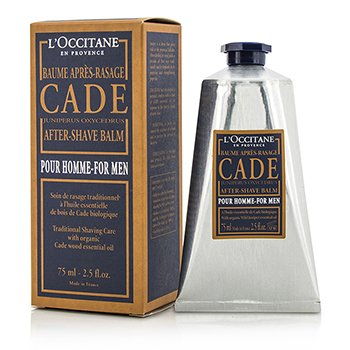 LOccitane Cade For Men After Shave Balm