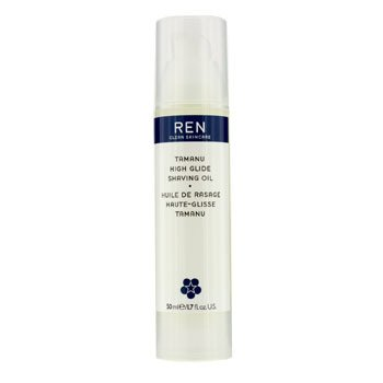 Ren Tamanu High Glide Shaving Oil
