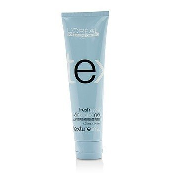 LOreal Textureline Fresh Style Air Shape Gel (For Control and Definition)