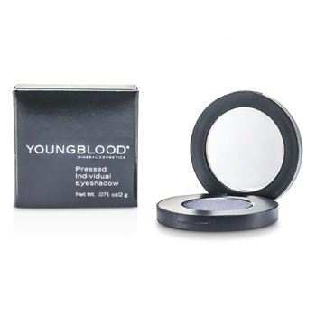 Youngblood Pressed Individual Eyeshadow - Sapphire