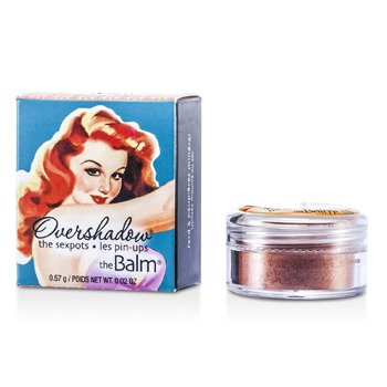 TheBalm Overshadow - # You Buy, Ill Fly