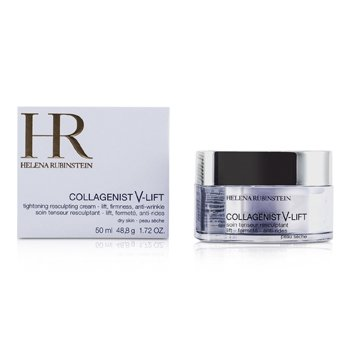 Helena Rubinstein Collagenist V-Lift Tightening Replumping Cream (Dry Skin)