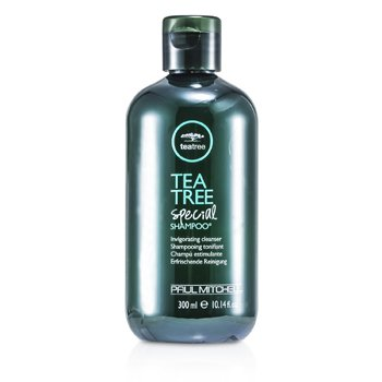 Tea Tree Special Shampoo (Invigorating Cleanser)