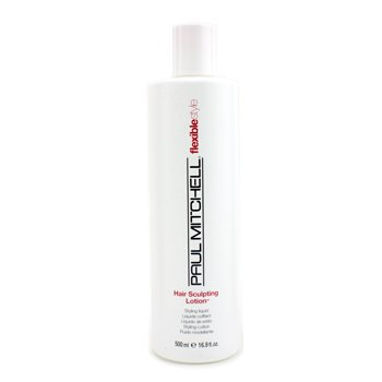 Paul Mitchell Flexible Style Hair Sculpting Lotion (Styling Liquid)