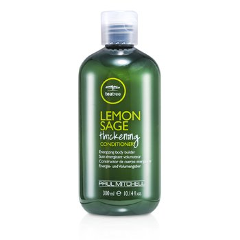 Tea Tree Lemon Sage Thickening Conditioner (Energizing Body Builder)