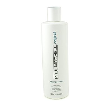 Paul Mitchell Original Shampoo One (Gentle Wash)