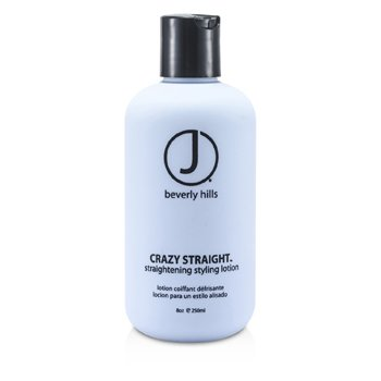 J Beverly Hills Crazy Straight Straightening Styling Lotion