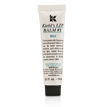 Kiehls Lip Balm # 1 - Mint
