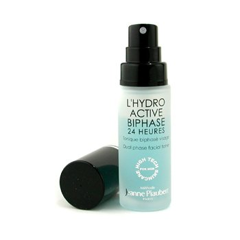 Methode Jeanne Piaubert L Hydro Active Biphase 24 Heures - Dual phase Facial Toner