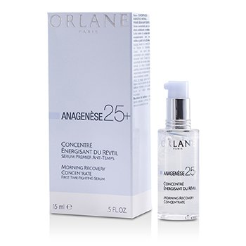 Orlane Anagenese 25+ Morning Recovery Concentrate First Time-Fighting Serum