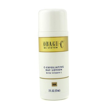 Obagi Obagi C Rx System C Exfoliating Day Lotion