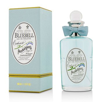 Penhaligons Bluebell Eau De Toilette Spray