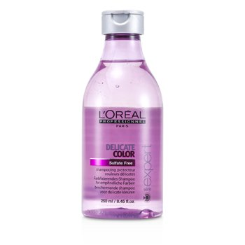 LOreal Professionnel Expert Serie - Delicate Color Shampoo