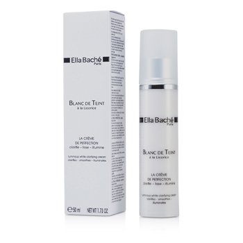 Ella Bache Luminous White Clarifying Cream