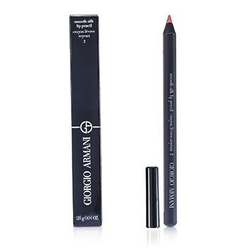 Giorgio Armani Smooth Silk Lip Pencil - #02