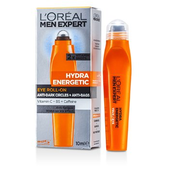 LOreal Men Expert Hydra Energetic Roll-on Eyes