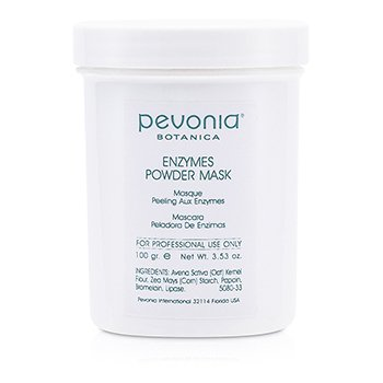 Pevonia Botanica Enzymes Powder Mask (Salon Size)
