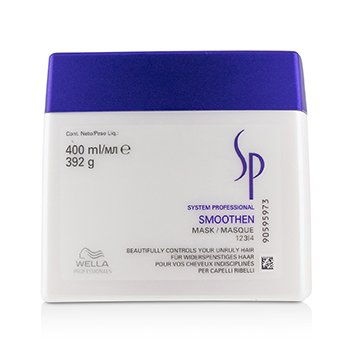 Wella SP Smoothen Mask (For Unruly Hair)
