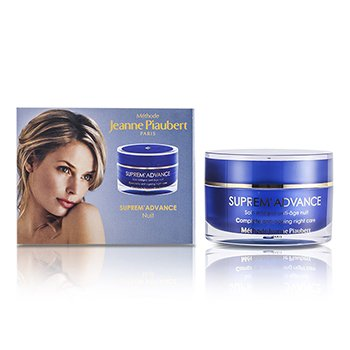 Methode Jeanne Piaubert Suprem Advance - Complete Anti-Ageing Night Care