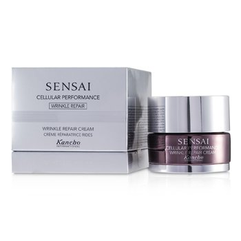 Kanebo Sensai Cellular Performance Wrinkle Repair Cream