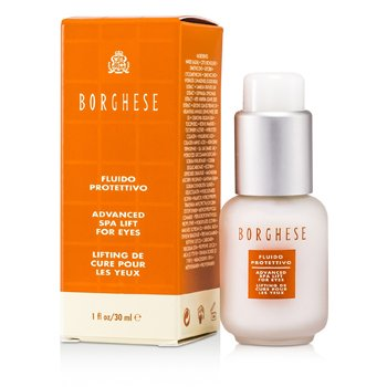 Borghese Fluido Protettivo Advanced Spa Lift For Eyes