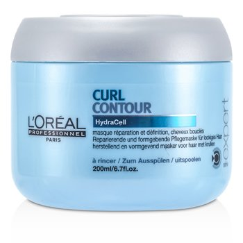 LOreal Professionnel Expert Serie - Curl Contour HydraCell Masque