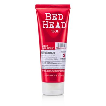 Tigi Bed Head Urban Anti+dotes Resurrection Conditioner