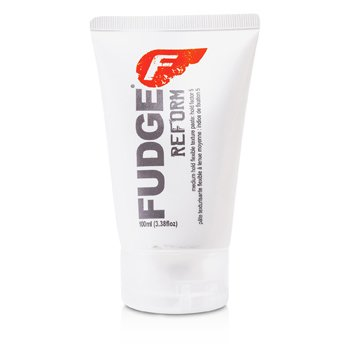 Fudge Reform (Medium Hold Flexible Texture Paste)