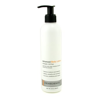Menscience Advanced Body Lotion