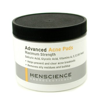Advanced Acne Pads