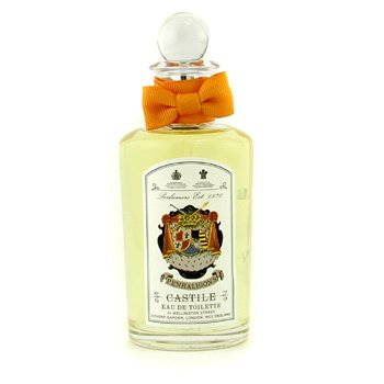 Penhaligons Castile Eau De Toilette Spray