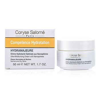 Coryse Salome Competence Hydratation Hydra Moisturizing Cream (Normal or Dry Skin)