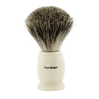 The Art Of Shaving Pure Badger Shaving Brush - Ivory