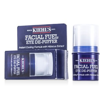Kiehls Facial Fuel Eye De-Puffer