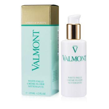 Valmont White Falls - Fluid Cleansing Cream
