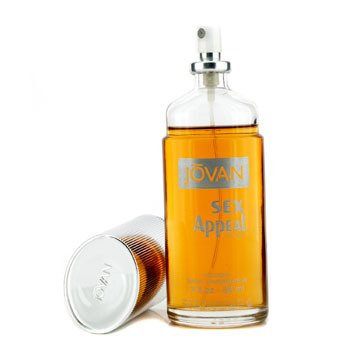 Jovan Sex Appeal Cologne Spray