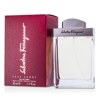 Salvatore Ferragamo Eau De Toilette Spray