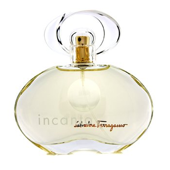 Salvatore Ferragamo Incanto Eau De Parfume Spray
