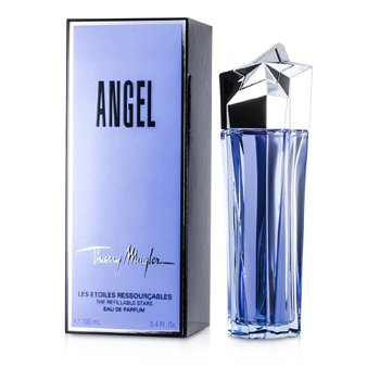 Thierry Mugler Angel Eau De Parfum Refillable Spray