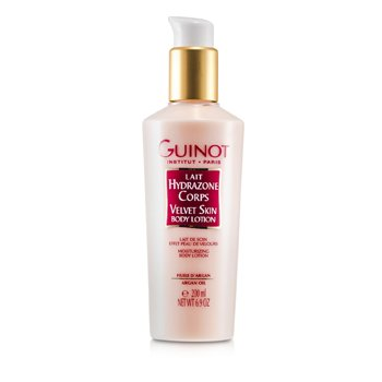 Guinot Hydrazone Body Lotion