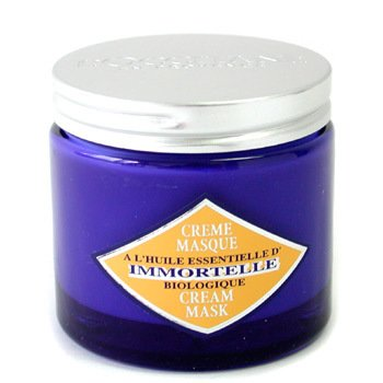 LOccitane Immortelle Harvest Cream Mask