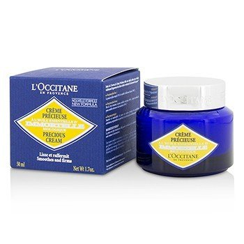 LOccitane Immortelle Harvest Precious Cream