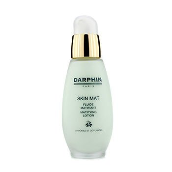 Darphin Skin Mat Matifying Fluid (Combination to Oily Skin)