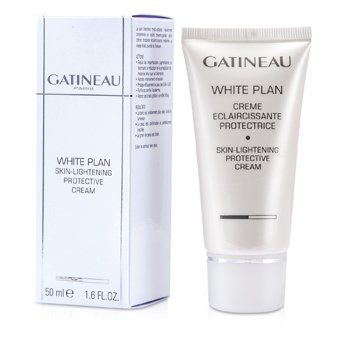 Gatineau White Plan Skin Lightening Protective Cream