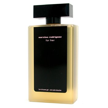 Narciso Rodriguez For Her Shower Gel