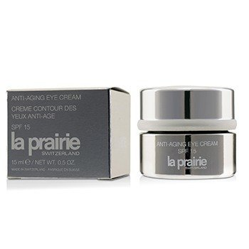 La Prairie Anti Aging Eye Cream SPF 15 - A Cellular Complex