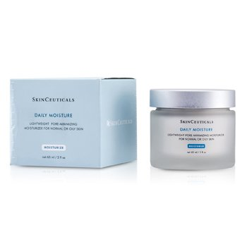 Skin Ceuticals Daily Moisture (For Normal or Oily Skin)
