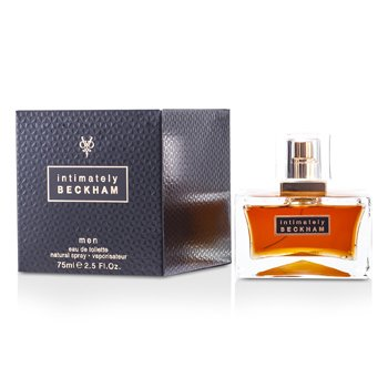 David Beckham Intimately Beckham Eau De Toilette Spray